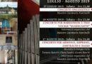 SANTA MARIA IN PUNTA (RO), INIZIA L'ESTATE MUSICALE 2019 TRE CONCERTI MUSICALI 27 LUGLIO, 10 AGOSTO, 17 AGOSTO DIRETTORE ARTISTICO M° GIANMARIA RAMINELLI