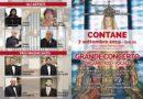 CONTANE, IN OCCASIONE DELLA FESTA PATRONALE GRANDE CONCERTO ORGANISTICO-VOCALE – 7 SETTEMBRE 2019 –