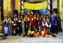 XV° CENA MEDIEVALE DI SERRAVALLE – Di Leonardo Peverati –