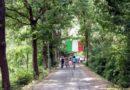SERRAVALLE: FESTA DELLA REPUBBLICA ALLA PORTA DEL DELTA – 2 giugno 2011 –
