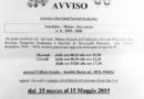 RIVA DEL PO, AVVISO APERTURA ISCRIZIONI SERVIZI SCOLASTICI – SCUOLABUS, MENSA, PRESCUOLA
