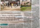 L'INTERA VIGONE SI MOBILITA PER IL CAMPIONE DI FERRARA, VARENNE E' UNO DI NOI…