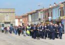 BERRA, CELEBRAZIONE DELLA FESTA DELLA LIBERAZIONE – GIOVEDI' 25 APRILE 2019 –