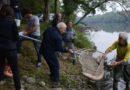 Gli storioni del fiume Ticino tornano a ripopolare il mar Adriatico