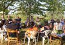 BERRA, IL GRUPPO DI LETTURA DELLA BIBLIOTECA COMUNALE DI BERRA SI RIUNISCE ALLA BORDOCIA PER PARLARE DI GIACOMO LEOPARDI