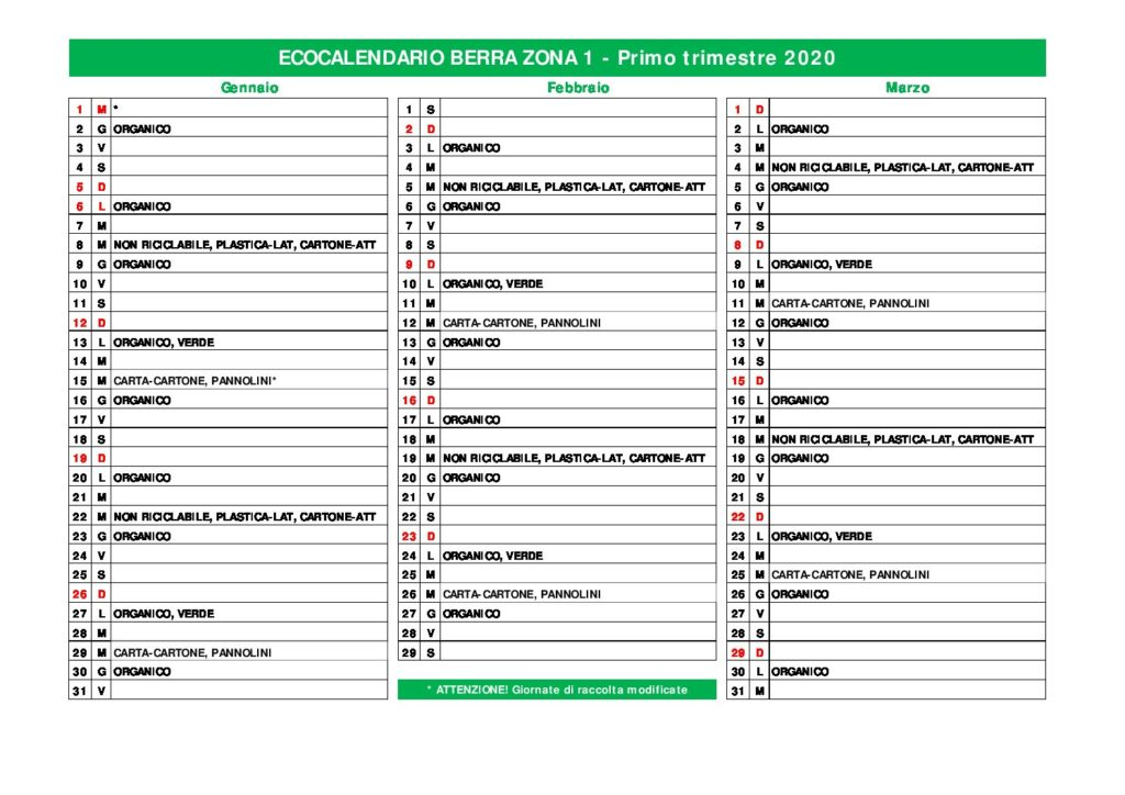 """Clara Copparo Calendario 2021 RIVA DEL PO – C.L.A.R.A. PRONTA A PARTIRE CON LA """"TARIFFA PUNTUALE"""