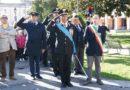 Copparo – Celebrazione del 4 Novembre, Giorno dell'Unità Nazionale e delle Forze Armate