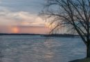 Situazione del fiume Po, Prudenza – 20/11/2019
