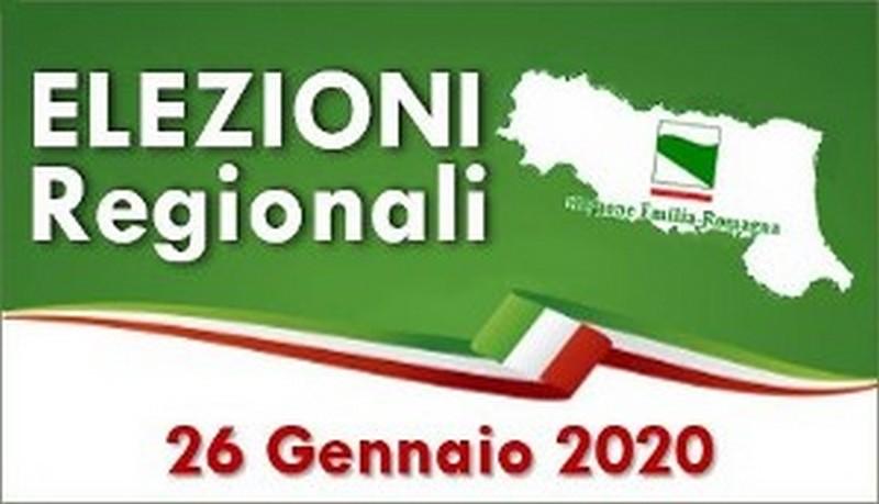 """Risultato immagini per elezioni 26 gennaio 2020 emilia romagna"""""""