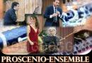 Doppio concerto in programma per le festività – Centro di Formazione Musicale Proscenio in concerto alla Chiesa di San Giacomo di Ro il 21, mentre il 22 dicembre sarà a Grignano Polesine (Rovigo)