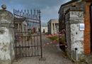 RIVA DEL PO – IL DPCM COVID HA IMPOSTO AI COMUNI DI CHIUDERE I CIMITERI – SOLO IL GOVERNO LI PUO' FAR RIAPRIRE