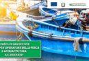 Cesta – CORSO GRATUITO IeFP per l'anno scolastico 2020/2021 – Operatore della Pesca e Acquacoltura