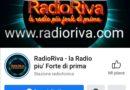 """SERRAVALLE – PARTENZA COL BOTTO PER """"RADIORIVA"""", LA WEB RADIO NATA A SERRAVALLE IL 1° SETTEMBRE E DEDICATA AL TERRITORIO DI RIVA DEL PO"""