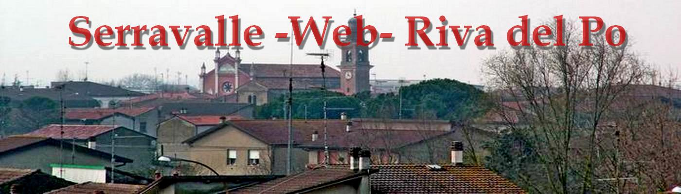 Serravalle -Web- Riva del Po