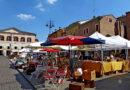 Proseguono regolarmente gli appuntamenti dei Mercati in centro storico a Ferrara – l'intervento di Fiva Confcommercio