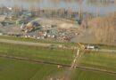 """Dal Po al Danubio, una nuova soluzione per combattere i """"fontanazzi"""" che mettono in pericolo gli argini dei fiumi"""