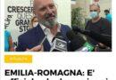 EMILIA ROMAGNA – COVID: DA DOMENICA SI TORNA IN ZONA GIALLA