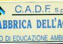 """SERRAVALLE – NUOVE INIZIATIVE DI """"CADF LA FABBRICA DELL'ACQUA"""" DESTINATE ALLE SCUOLE – IL CENTRO DI EDUCAZIONE ALLA SOSTENIBILITA' HA PROGETTATO VISITE MOLTO INTERESSANTI AI SITI LOCALI: OASI DI CANNAVIE' SALINE DI COMACCHIO E ALTRI"""