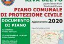 RIVA DEL PO – LA GIUNTA COMUNALE HA ACCOLTO LA VALIDAZIONE DEL PIANO COMUNALE DI PROTEZIONE CIVILE – ORA SIAMO PRONTI AD AFFRONTARE TUTTE LE CALAMITA'