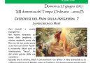 FOGLIO DI COLLEGAMENTO – PARROCCHIE DI BERRA E COLOGNA – DOMENICA 27 GIUGNO 2021