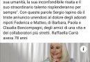 OGGI 5 LUGLIO 2021 E' MORTA RAFFAELLA CARRA' – AVEVA 78 ANNI
