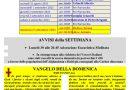 FOGLIO DI COLLEGAMENTO – PARROCCHIA DI SERRAVALLE – ANNO 2021 N° 36