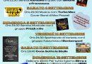 SERRAVALLE – FESTA D'ESTATA 2021 – DA VENERDI' 3 SETTEMBRE A DOMENICA 12 SETTEMBRE – DUE WEEK END PRESSO L'AREA VERDE