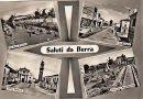 BERRA – LA CARTOLINA – SALUTI DA BERRA