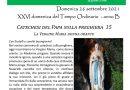 FOGLIO DI COLLEGAMENTO – PARROCCHIE DI BERRA E COLOGNA – DOMENICA 26 SETTEMBRE 2021