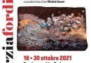 COPPARO – SPAZIO ESPOSITIVO PRO LOCO – OPERE IN CERAMICA RAKU DI MARZIA FORDIANI – 16-30 OTTOBRE 2021