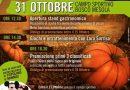 BOSCO MESOLA – FESTA DI HALLOWEEN – 31 OTTOBRE PRESSO IL CAMPO SPORTIVO