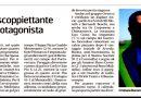 COLOGNA – SUPERLEGA, INIZIO SCOPPIETTANTE – COLOGNA SUBITO PROTAGONISTA – La Nuova Ferrara 13.10.21